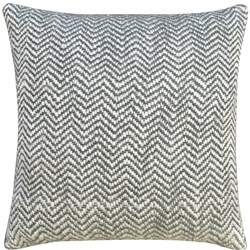 Mimosa Grey Cushion