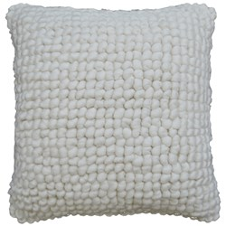 Montauk White Cushion