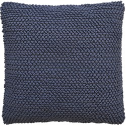 Pebble Charcoal Cushion