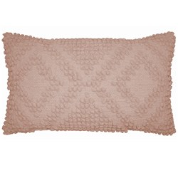 Rani Rose Smoke Cushion