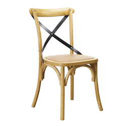 Avoca Natural Dining Chair