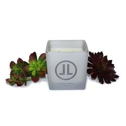 Candle Coconut Beach Scent 398gr