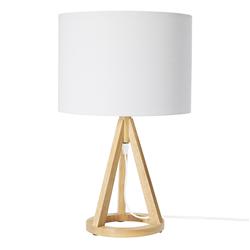 Mads Lamp Oak