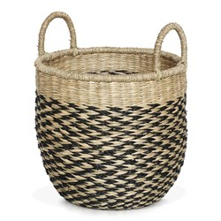 Yen Basket Black