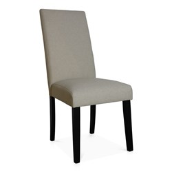 Kingston Barley White Dining Chair