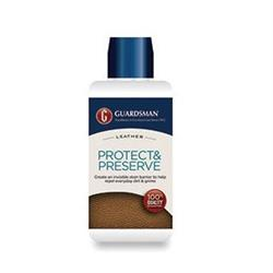 Leather Care Leather Protector 250ml