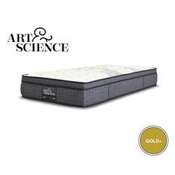 Gold Plus Extra Firm Single Mattress