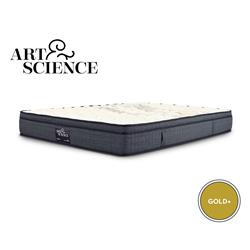 Gold Plus Extra Firm Double Mattress